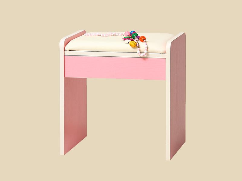 炫彩梳妆凳