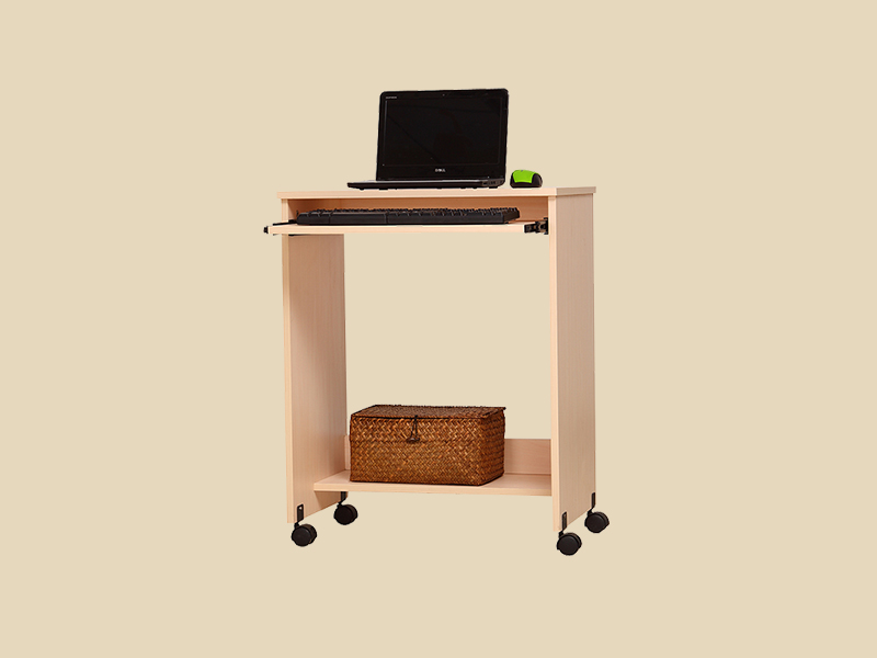 移动电脑桌