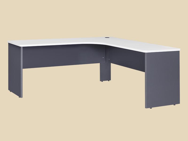 1800L型桌