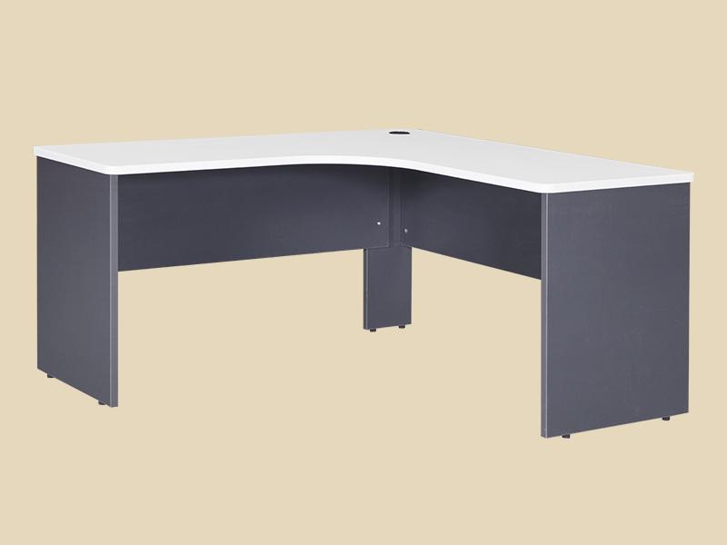 1500L型桌